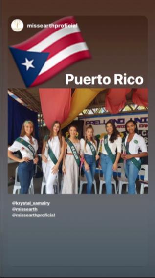 krystal xamairy, miss earth puerto rico 2018. - Página 3 Des70g10