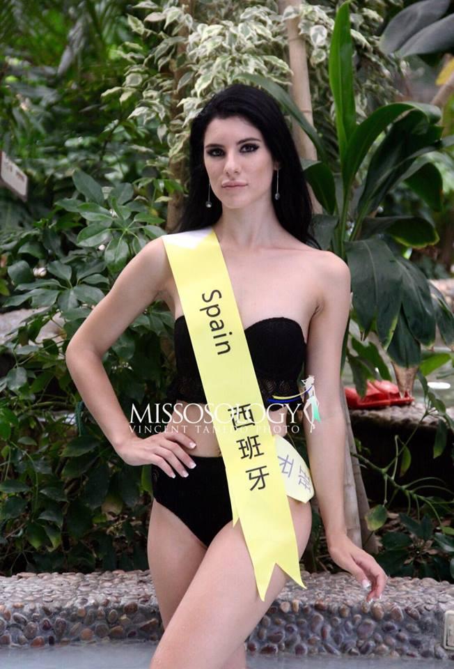 alicia rubio comas, miss tourism world spain 2018. E8gu3i10