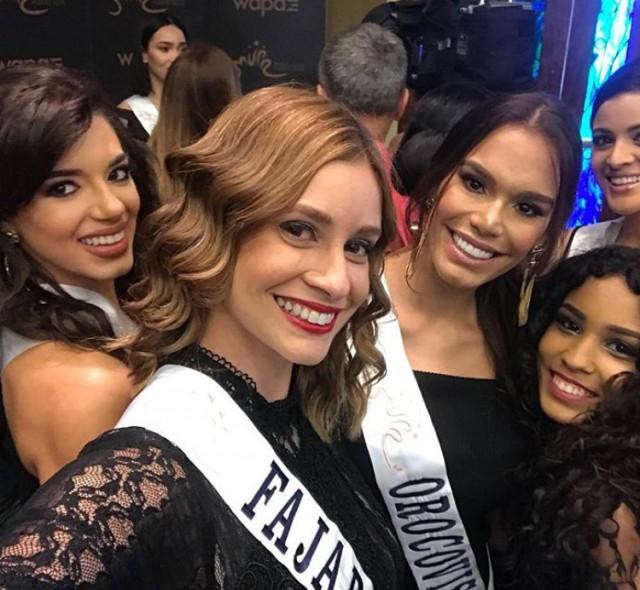 larissa santiago, miss fajardo universo 2018/top 5 de miss supranational 2017. - Página 5 Ea692010