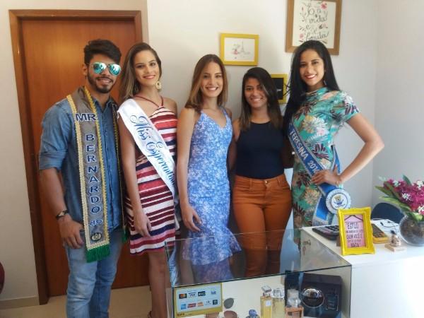 jessica carvalho, miss brasil mundo 2018. - Página 5 Ef108010