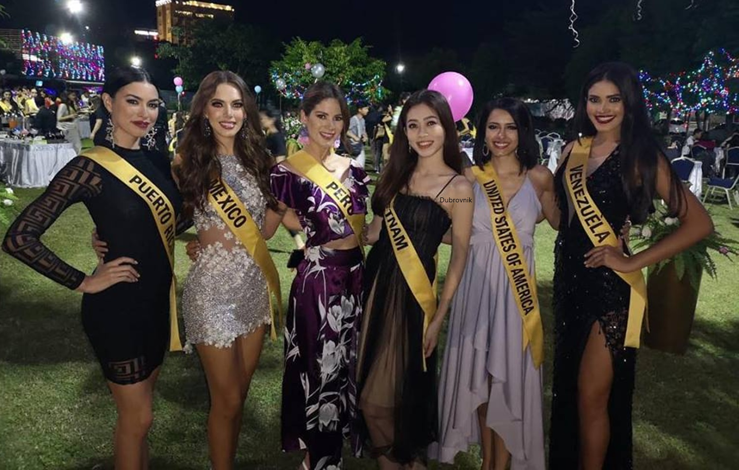 lezly diaz, top 10 de miss grand international 2018. - Página 10 F1e71s10
