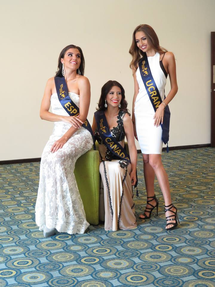 cynthia ruz lopez escobar, 3rd runner-up de miss continentes unidos 2018. - Página 2 F8qh6o10