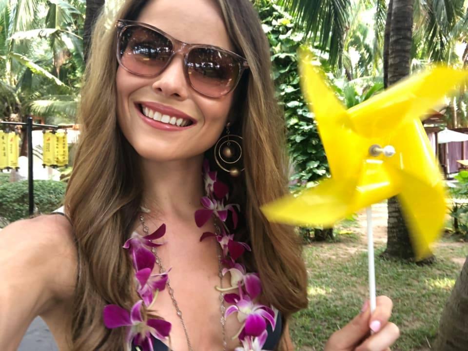 marisa butler, miss earth usa 2021/top 30 de miss world 2018. - Página 4 Gschw310