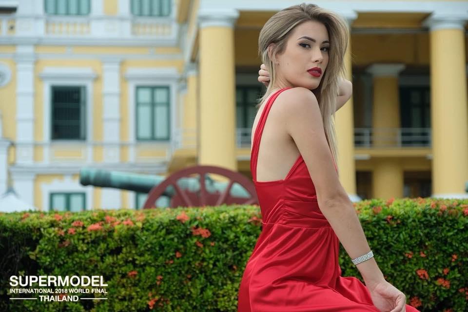 nicole ustariz, supermodel international venezuela 2018. - Página 2 H8gkhg10