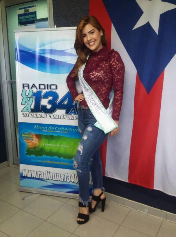 yomara beltran, face of beauty puerto rico 2018. Hszm4k10