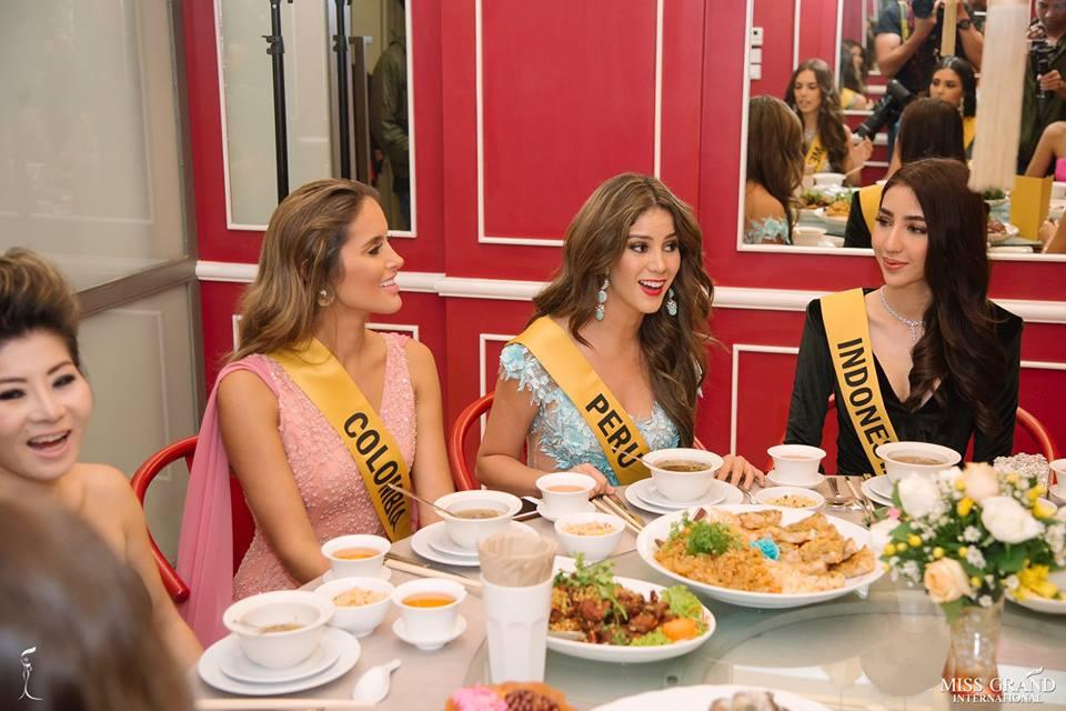 andrea moberg, top 20 de miss grand international 2018 (best national costume). - Página 5 I5l3kq10