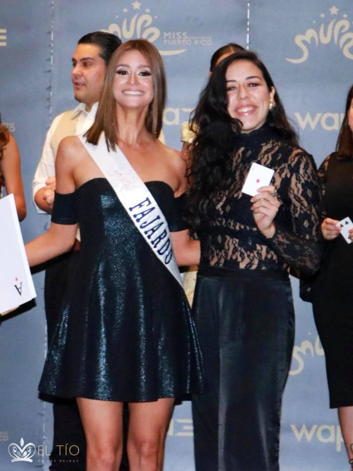 larissa santiago, miss fajardo universo 2018/top 5 de miss supranational 2017. - Página 4 I8r9zh10