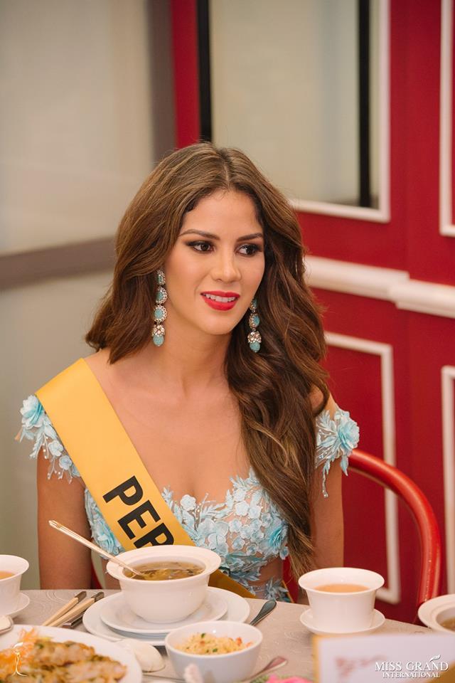 andrea moberg, top 20 de miss grand international 2018 (best national costume). - Página 5 Ijqdw210