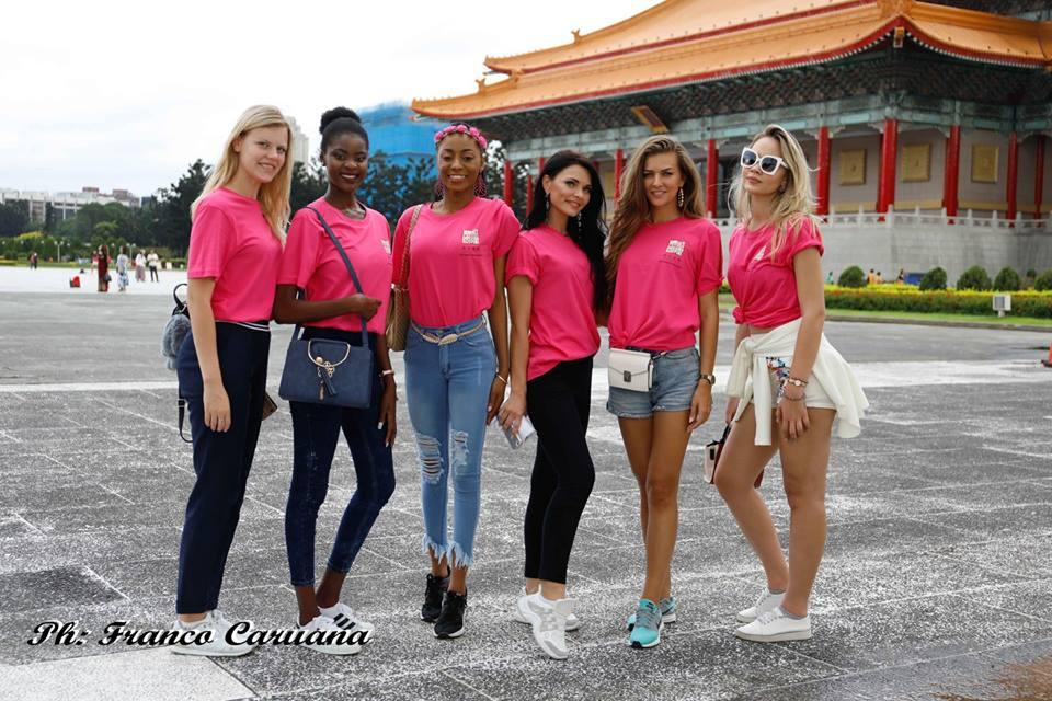 sabrina soares da silva, global charity queen brazil 2018. Ivsc7s10