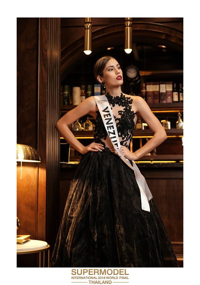 nicole ustariz, supermodel international venezuela 2018. - Página 3 Jz8uo510