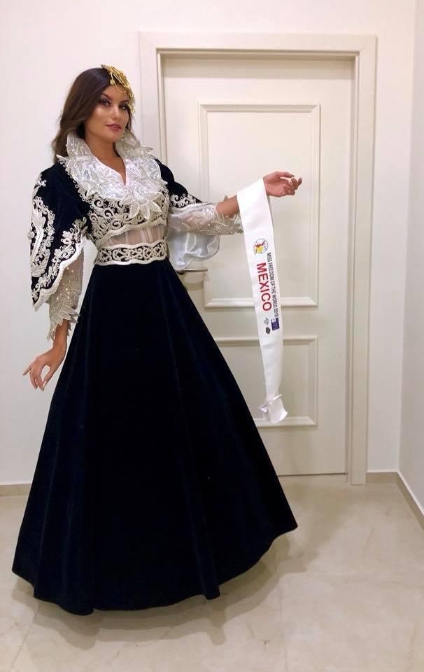 alondra cabrera, miss freedom of the world 2018. - Página 2 Kifrdd10