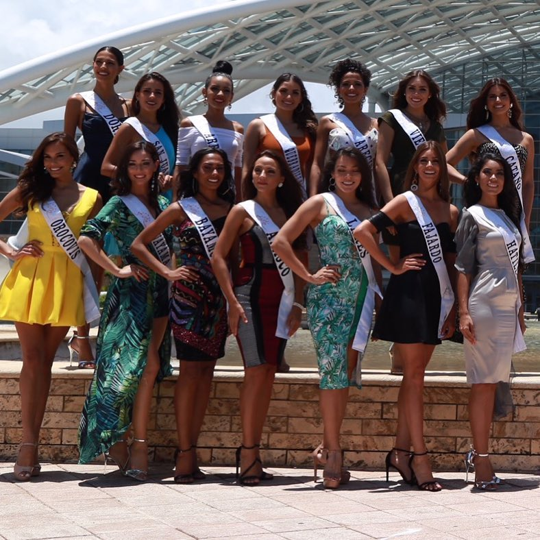 mayde columna, miss orocovis universe 2018/miss intercontinental 2010. - Página 3 Kjaa3e10