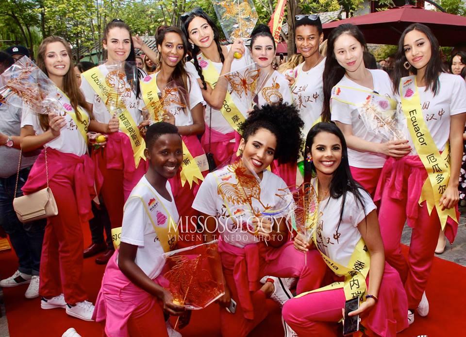 alexandra sanabria, miss tourism world venezuela 2018. - Página 6 Kswjkp10