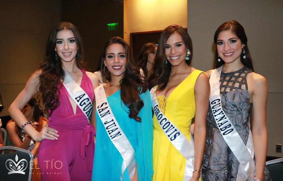 mayde columna, miss orocovis universe 2018/miss intercontinental 2010. - Página 3 Lire5610