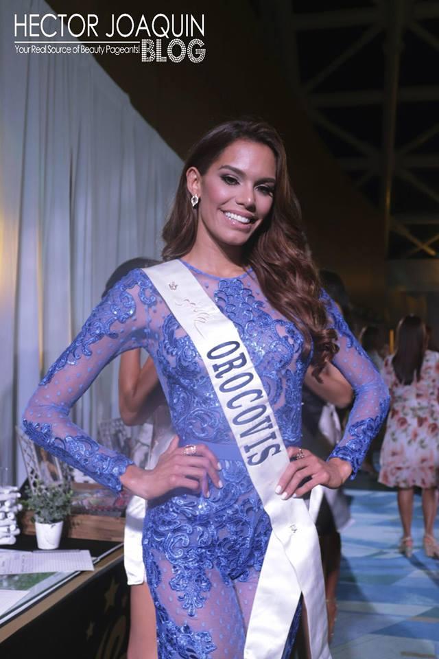 mayde columna, miss orocovis universe 2018/miss intercontinental 2010. - Página 4 Liznyh10