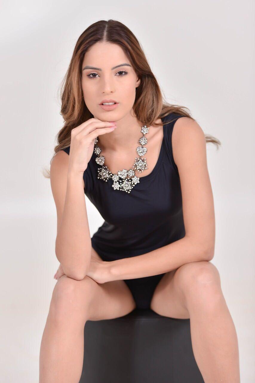jessica carvalho, miss brasil mundo 2018. - Página 4 Loysad10