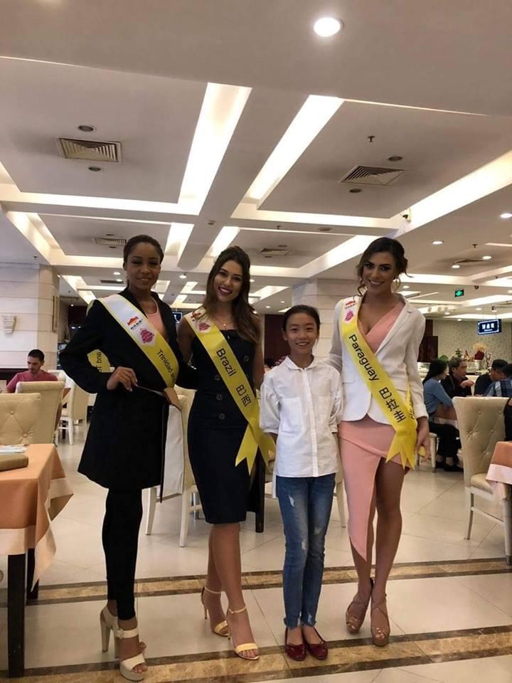 thais de mello candido, miss tourism world brazil 2018. - Página 3 M8ukjz10