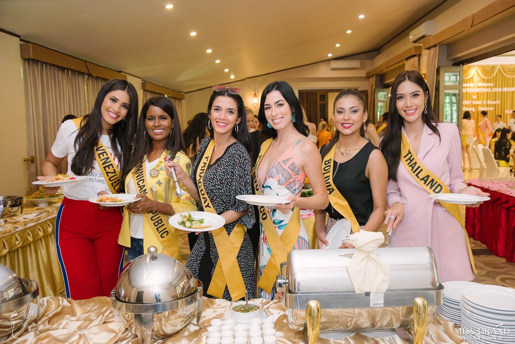 biliannis alvarez, top 10 de miss grand international 2018. - Página 10 Mawc3s10