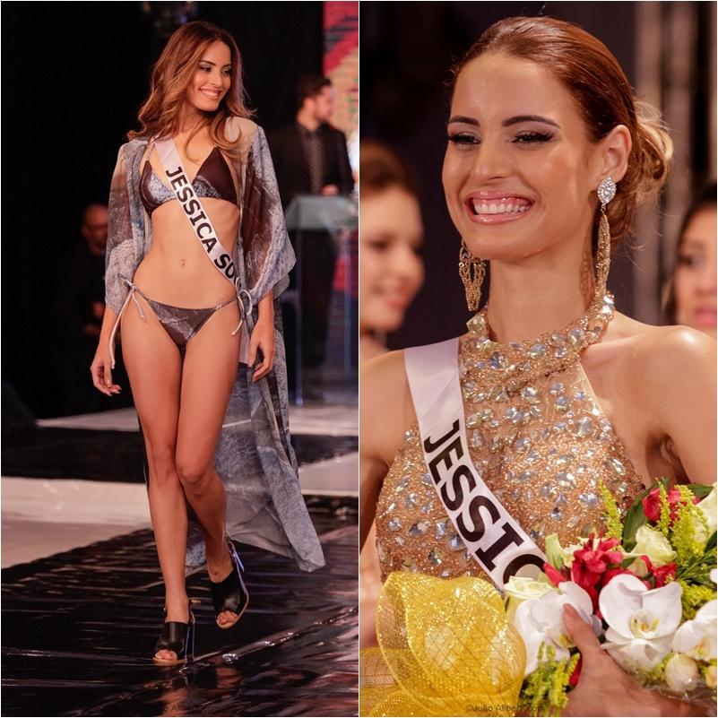 jessica carvalho, miss brasil mundo 2018. - Página 5 Montag10
