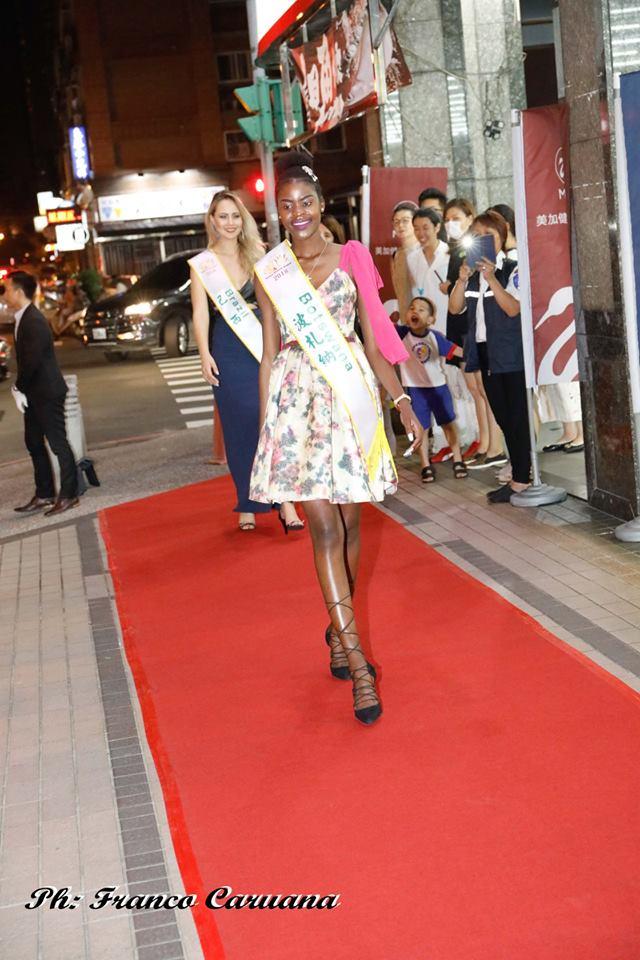 sabrina soares da silva, global charity queen brazil 2018. Msr8wz10