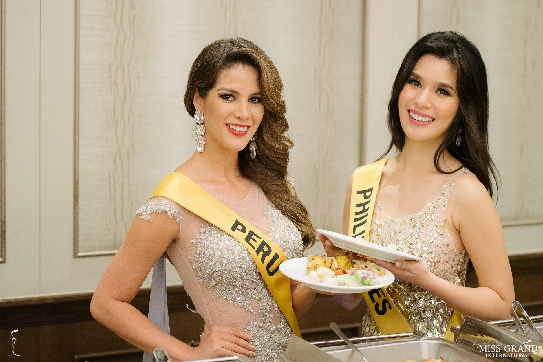 andrea moberg, top 20 de miss grand international 2018 (best national costume). - Página 6 Nlg75810