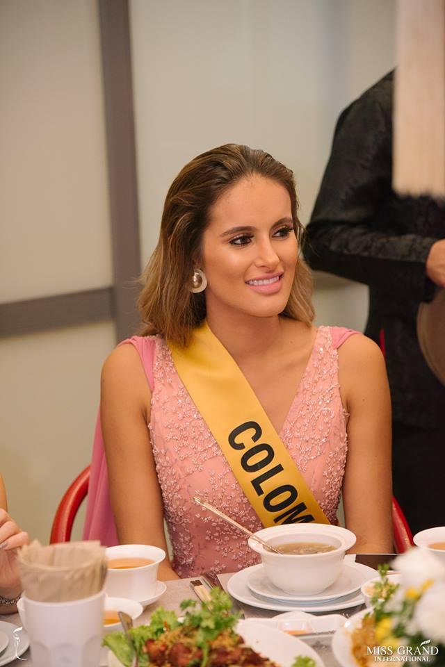 sheyla quizena, miss grand colombia 2018. - Página 3 Nogcmx10