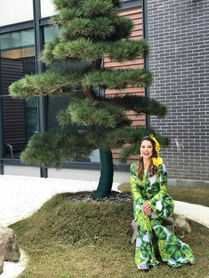 thais de mello candido, miss tourism world brazil 2018. - Página 4 Nyogl610