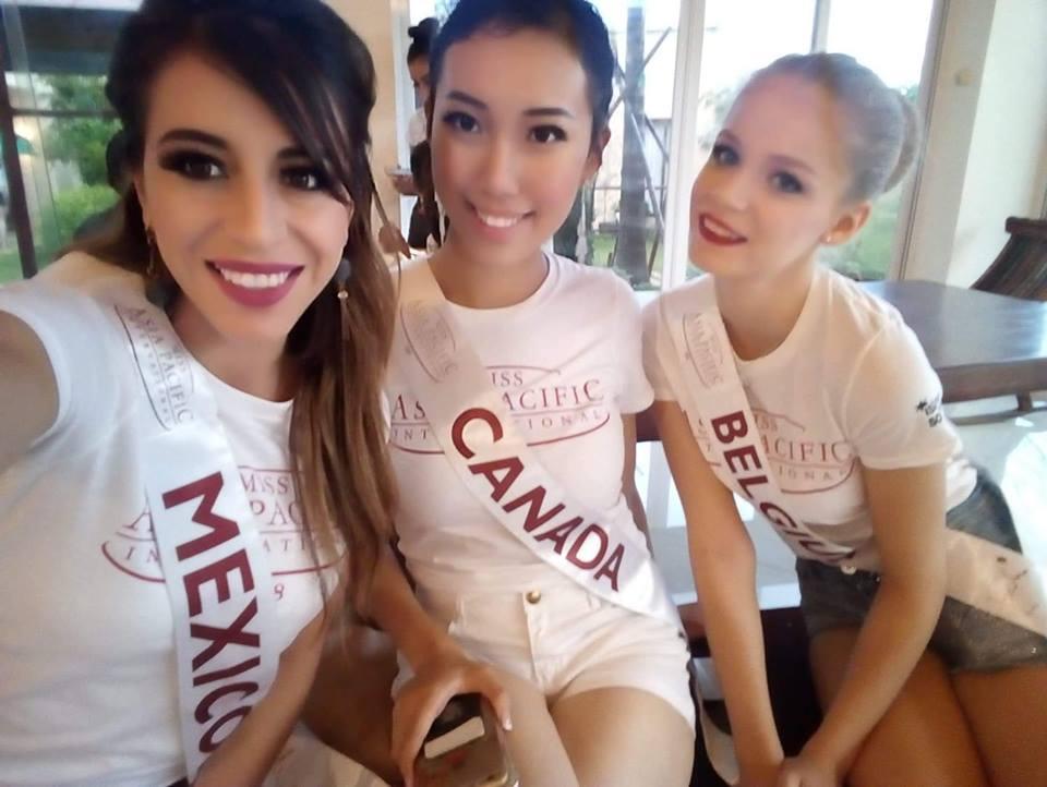 lisset perez galvez, miss mexico asia pacifico 2018. O2rp7g10