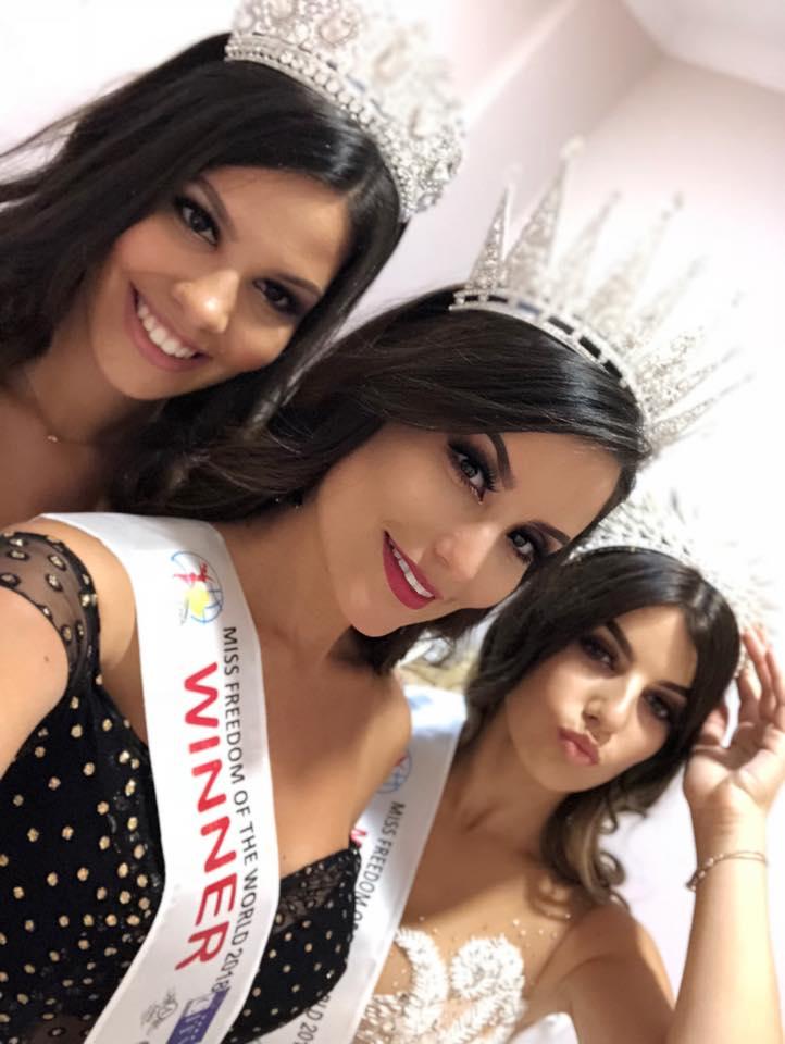 alondra cabrera, miss freedom of the world 2018. - Página 2 O9kxkk10