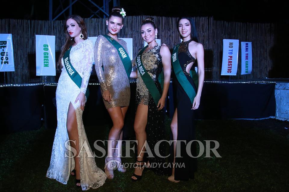 jessica russo, miss earth peru 2018. - Página 4 Oemqmb10