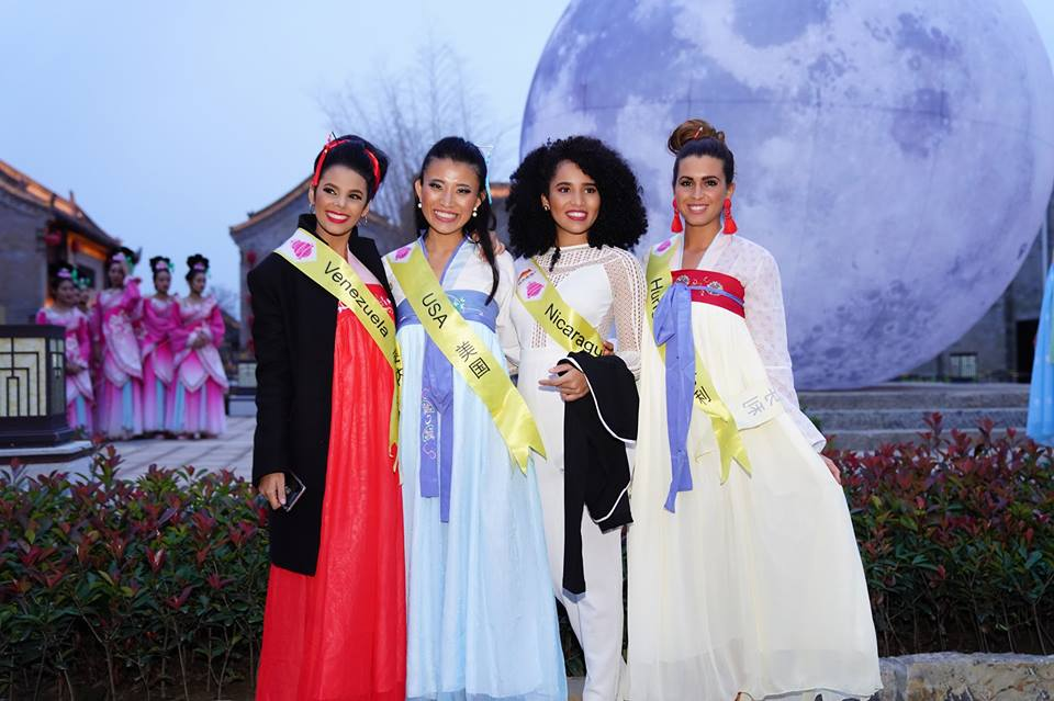 alexandra sanabria, miss tourism world venezuela 2018. - Página 5 Ojlc2w10