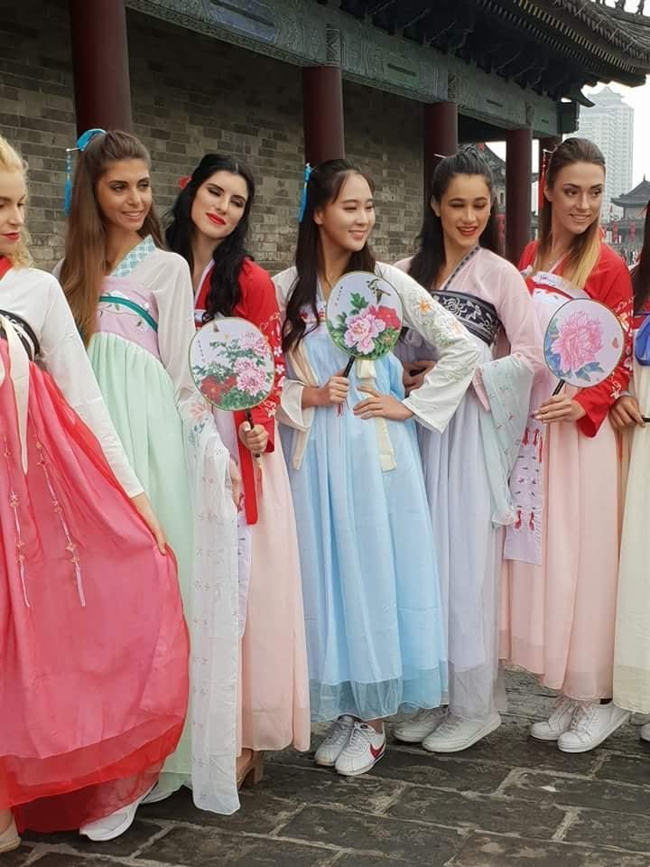 alicia rubio comas, miss tourism world spain 2018. - Página 2 Oygpr710