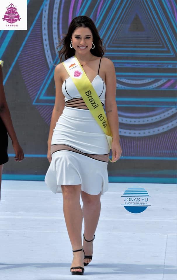 thais de mello candido, miss tourism world brazil 2018. - Página 3 Pe7mp810