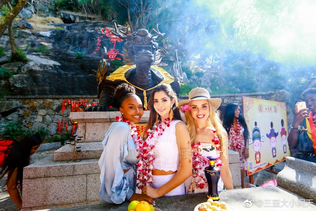 laura osorio hoyos, miss colombia mundo 2018. - Página 4 Qroanj10