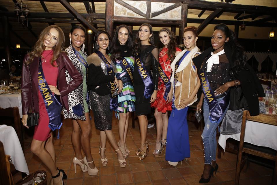 cynthia ruz lopez escobar, 3rd runner-up de miss continentes unidos 2018. - Página 2 Qyqb2o10