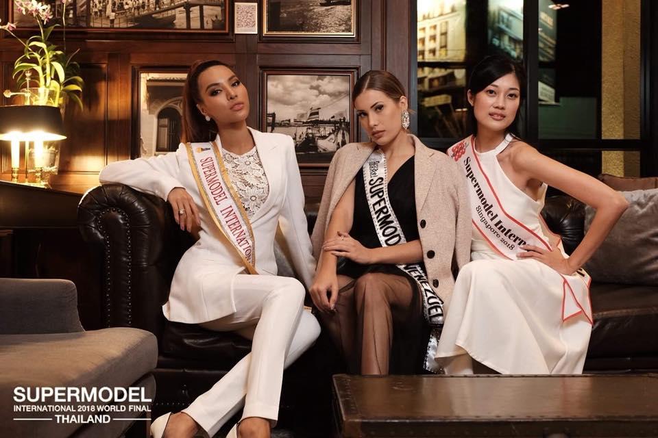 nicole ustariz, supermodel international venezuela 2018. - Página 2 R6jbhv10