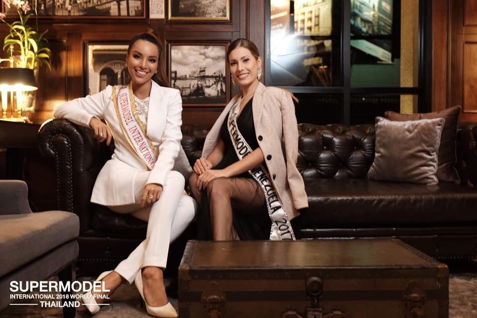 nicole ustariz, supermodel international venezuela 2018. - Página 2 R9mypr10