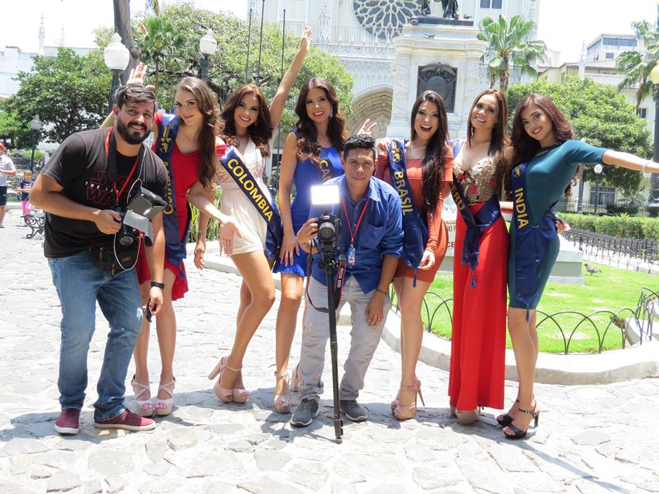 gleycy correia, miss brasil continentes unidos 2018. - Página 4 Rob55m10