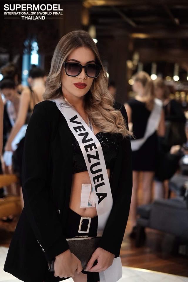 nicole ustariz, supermodel international venezuela 2018. - Página 2 Rrggrc10