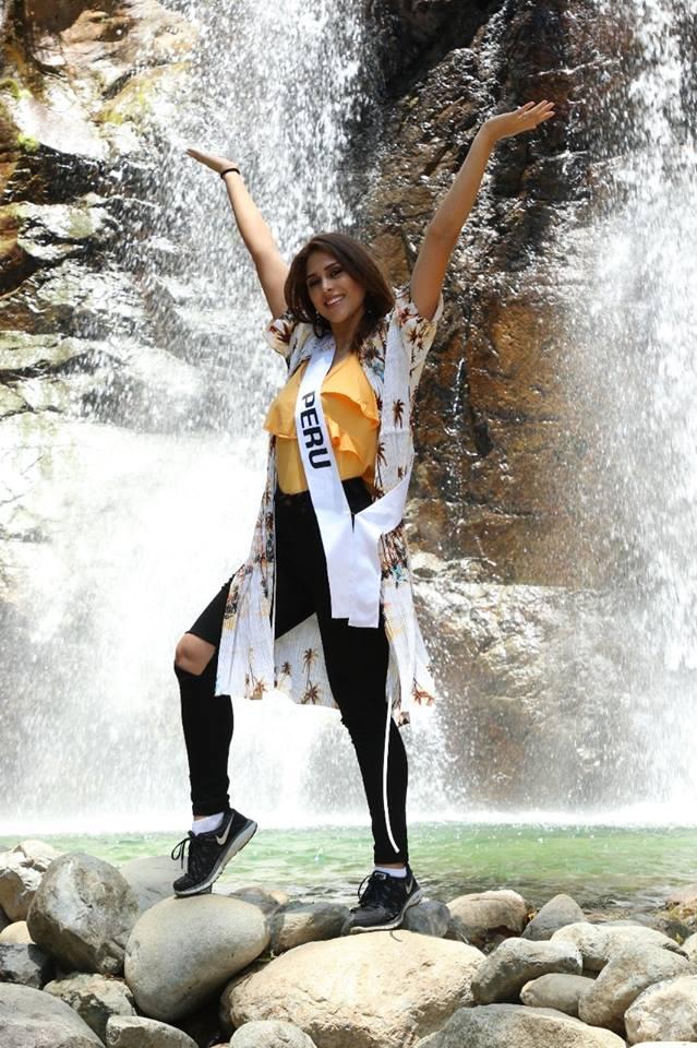 melody calderon, candidata a miss peru universo 2019/primera finalista reyna mundial banano 2018. - Página 2 S8fx7j10