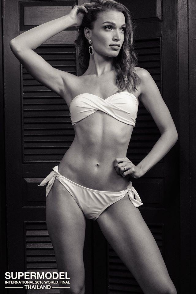 hanna weiser, top 15 de supermodel international 2018/top 10 de miss brasil mundo 2014. - Página 3 Svdg9s10