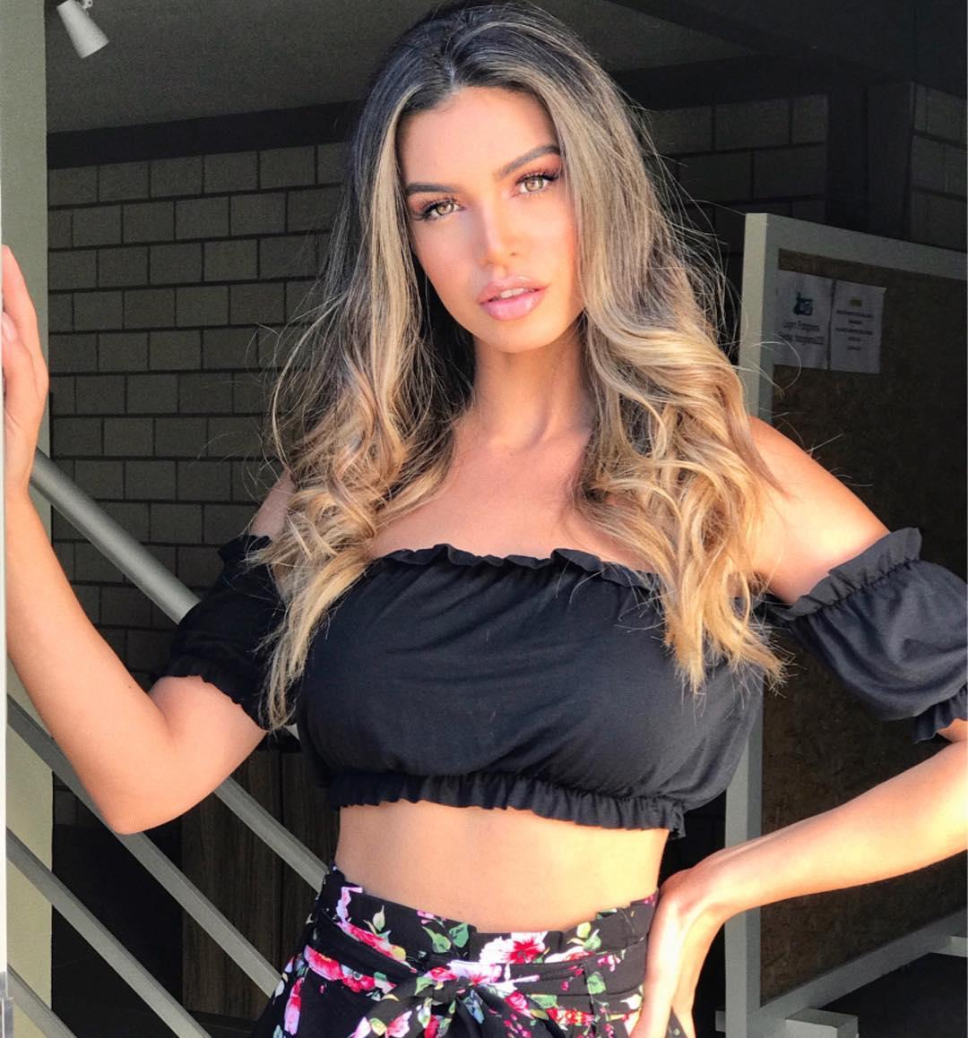 fernanda recht, miss brasil internacional 2018. T5nbri10