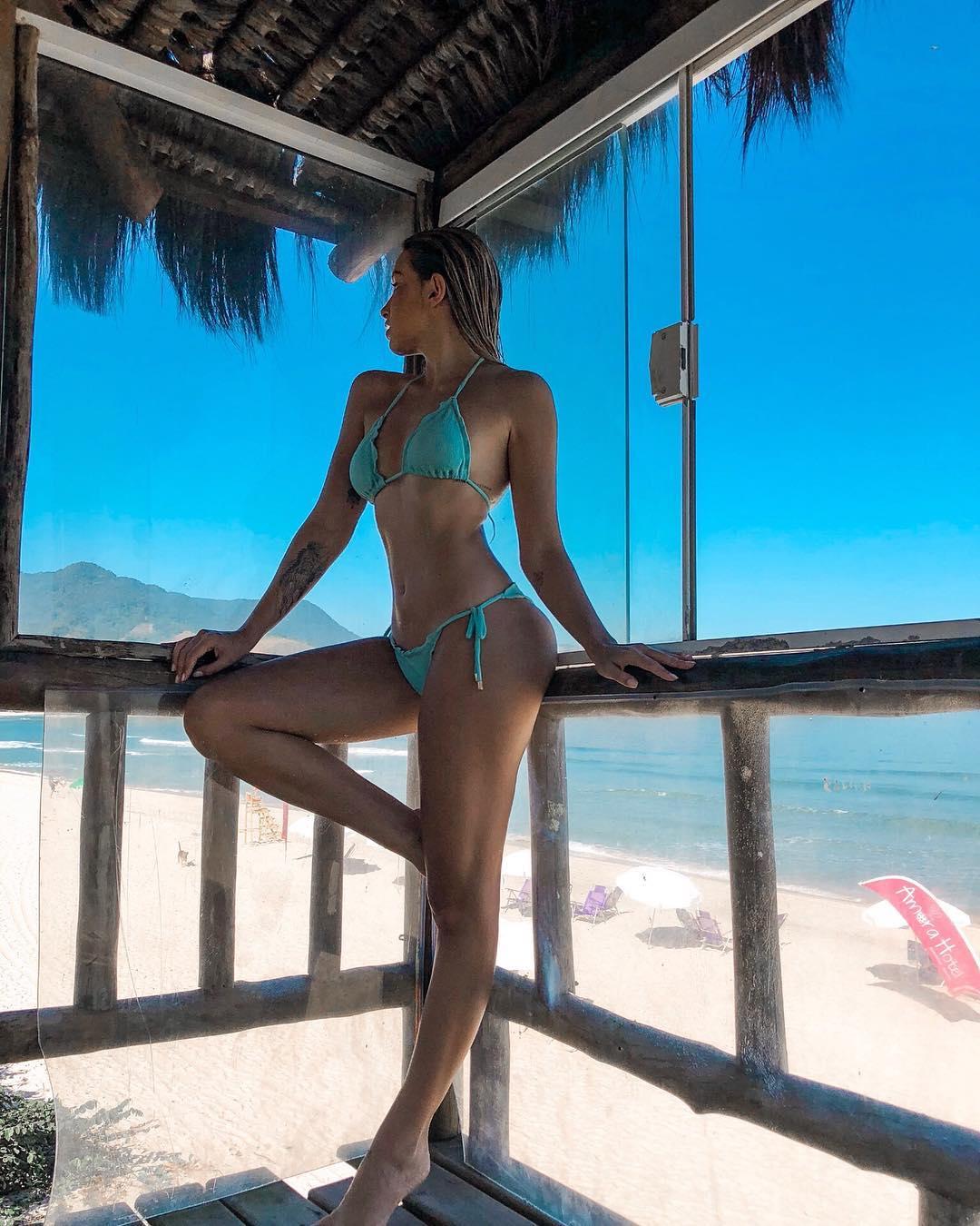 stephanie proglhof, vice do miss brasil internacional 2018, participou do miss international 2018. T7rcfy10