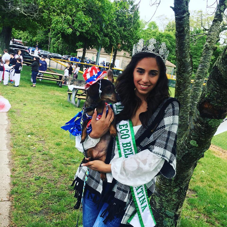 kiara perez, global charity queen usa 2018. Tau8q610