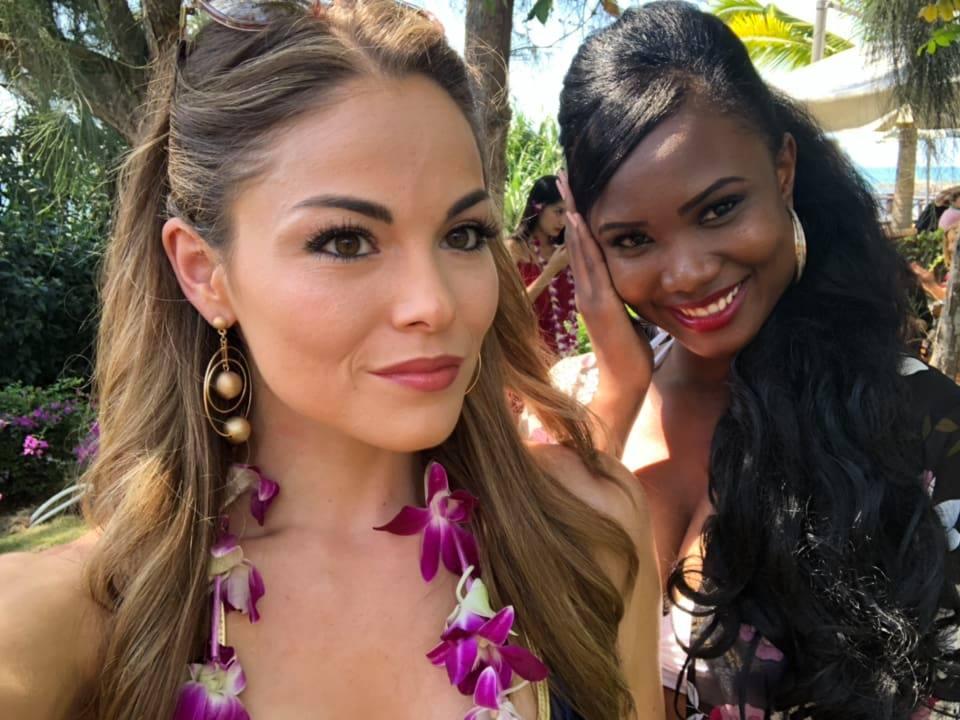 marisa butler, miss earth usa 2021/top 30 de miss world 2018. - Página 4 Tfwrff10