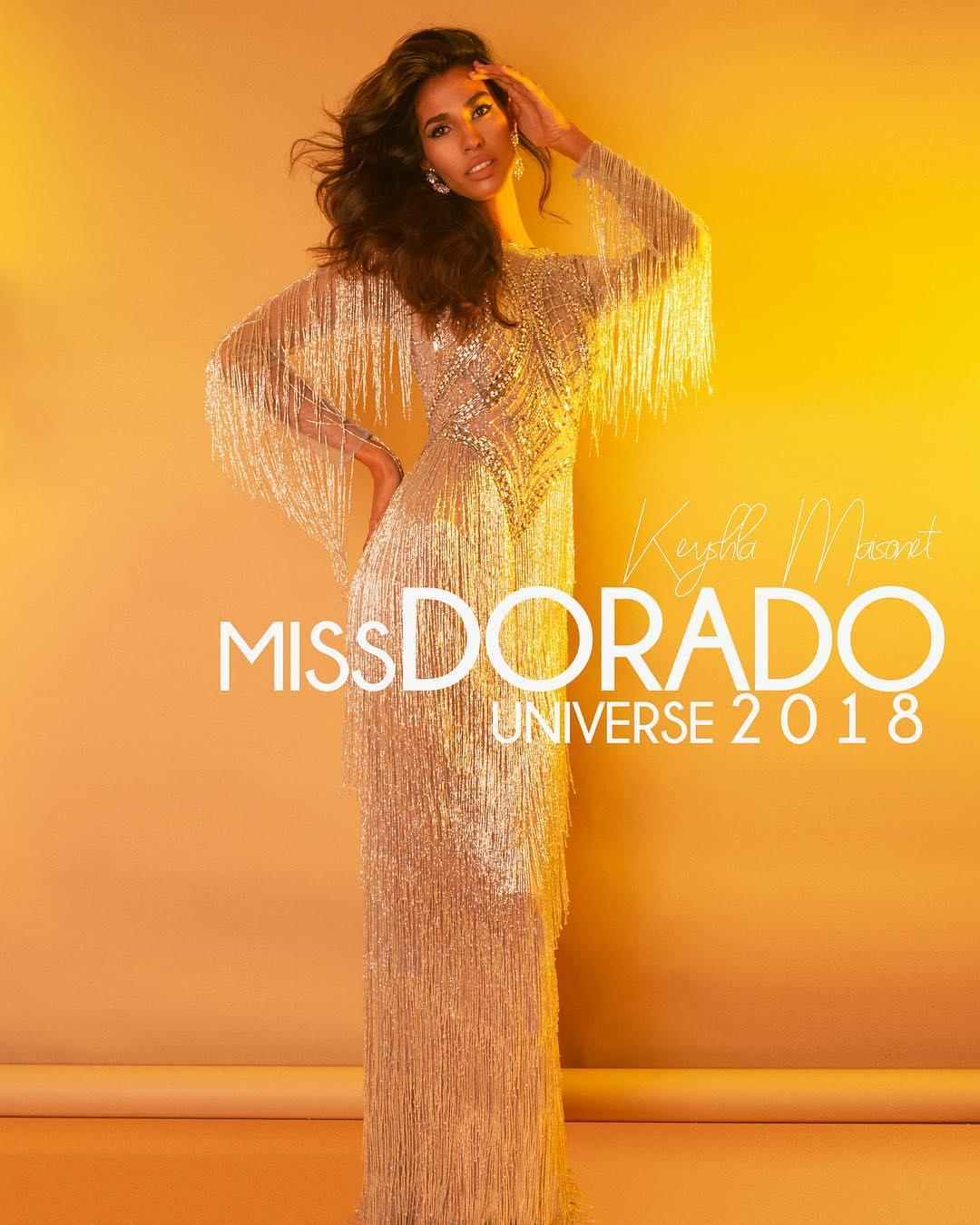 keyshla maaisonet, miss dorado universe 2018. - Página 4 Tvodem10