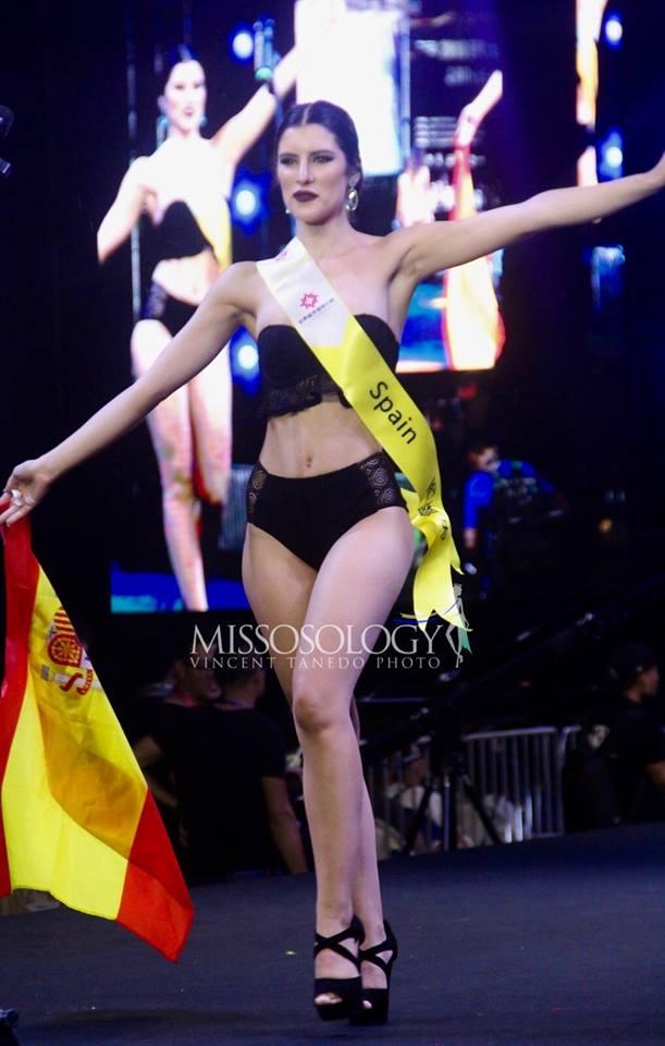 alicia rubio comas, miss tourism world spain 2018. - Página 2 Ubzgtv10
