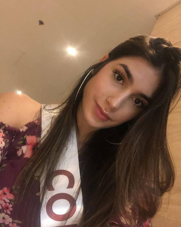 melissa lopez rios, top 20 de miss asia pacific international 2018/top 2 de miss colombia mundo 2018. Ufhhb410