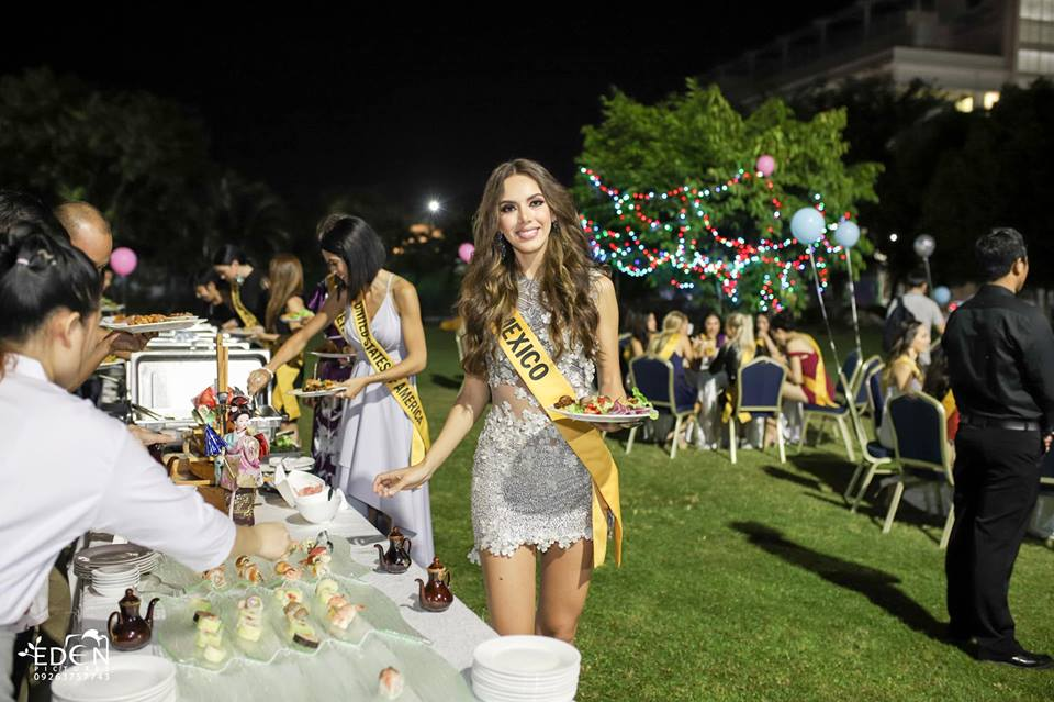 lezly diaz, top 10 de miss grand international 2018. - Página 11 Uucszm10
