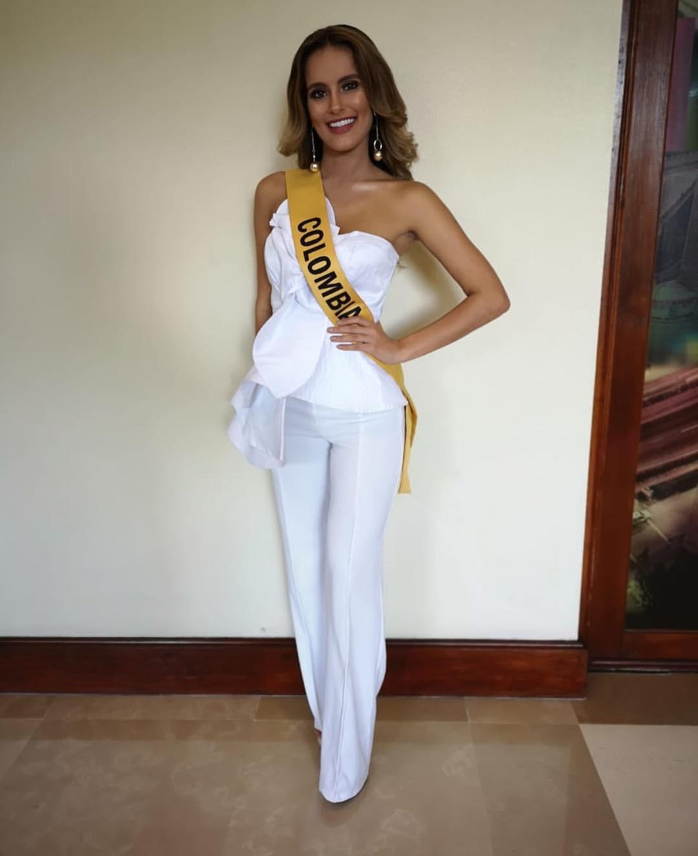 sheyla quizena, miss grand colombia 2018. - Página 6 Uz587h10